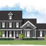 SR Home Builder Home In Norcross GA